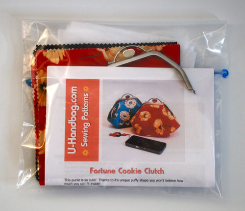 Cookie kit front