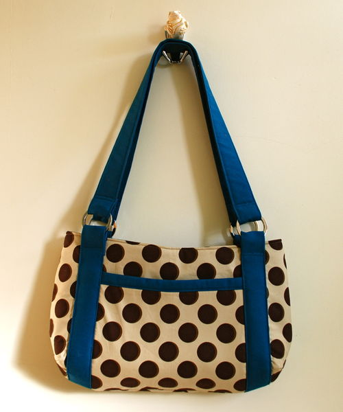 Cute Shoulder Bag Tutorial 99