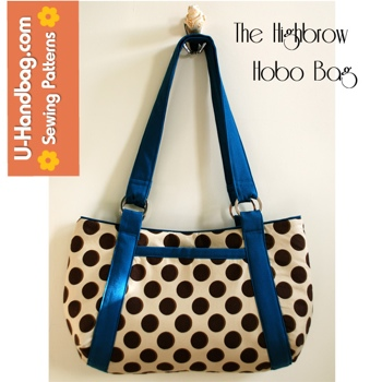 Buy PDF Download Sewing Patterns by U-Handbag - U-handblog