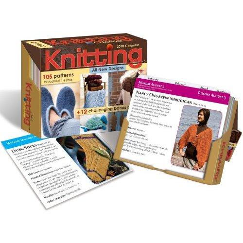 Knitting2010calendar