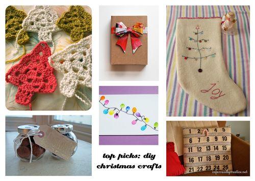 Top picks festive!