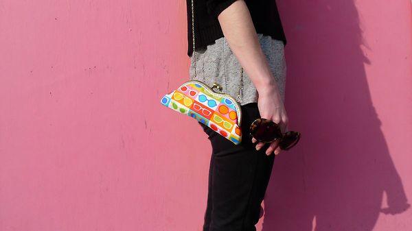Introducing The Sunny Specs Case By Lisa Lam U Handblog