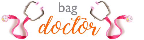 Bag Doctor Blog Banner
