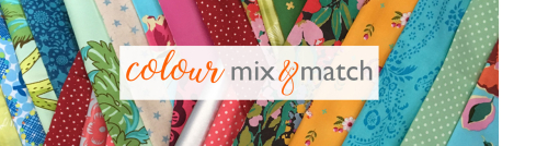 Blog Header colour mix and match