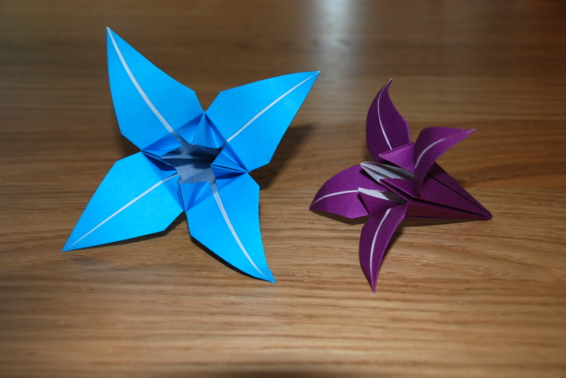 sticky note origami 25 designs to make at your desk