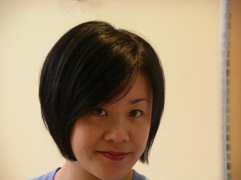 hair cut 2007: