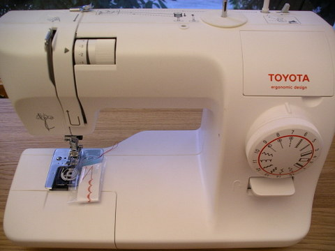 Sewing Machine Review Uhandblog Interesting Toyota Sewing Machine Reviews