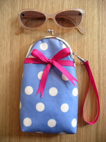 Curved Purse Frames De Mystified Aka Dottie Glasses Case