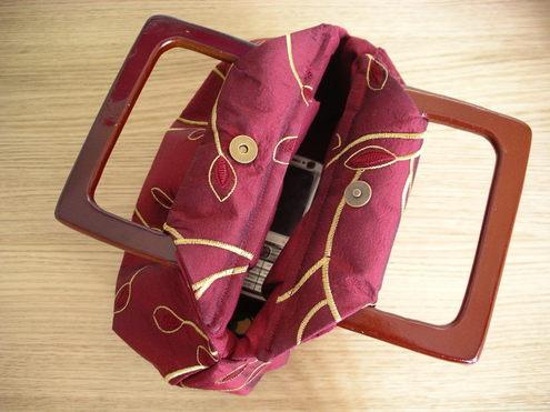 Как сшить сумку из кожзаменителя мастер-класс,сумка.